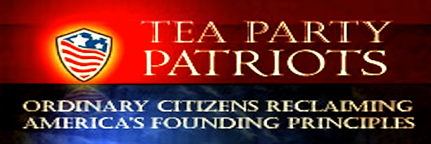 Don't forget the Tea Party, they are essential.