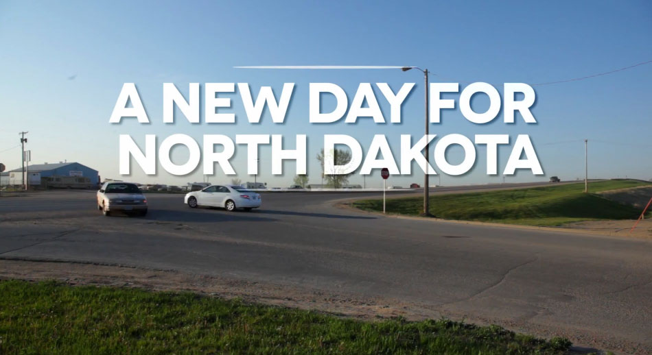 Heritage Foundation: A New Day for North Dakota