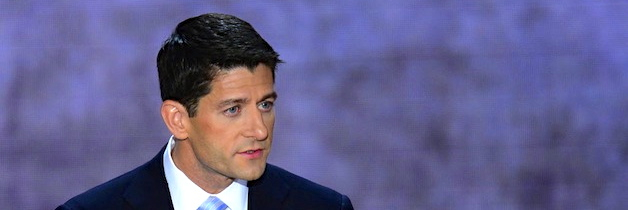 Paul Ryan's August 29th Speech at the 2012 GOP Convention in Tampa