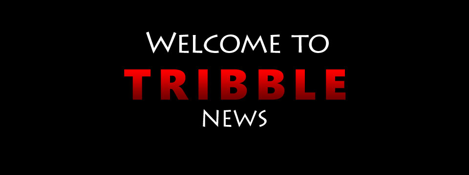 Welcome to Tribble News