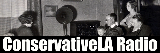 ConservativeLA Radio 9/14/12