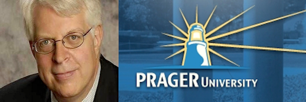 Dennis Prager Clarifies The Middle East Problem
