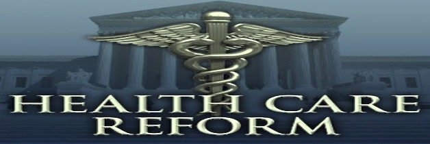 Healthcare Reform as Written by Laymen