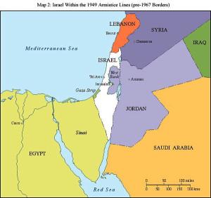 Israelpre1967