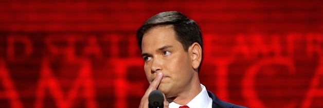 Marco Rubio's GOP Convention Speech