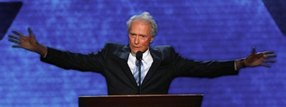 Did Eastwood Go Too Far for the GOP?