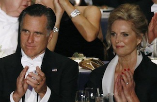 Mitt Romney's Remarks at the Alfred E. Smith Fundraiser