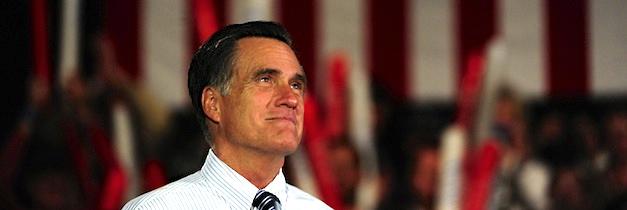 Romney, By a Landslide