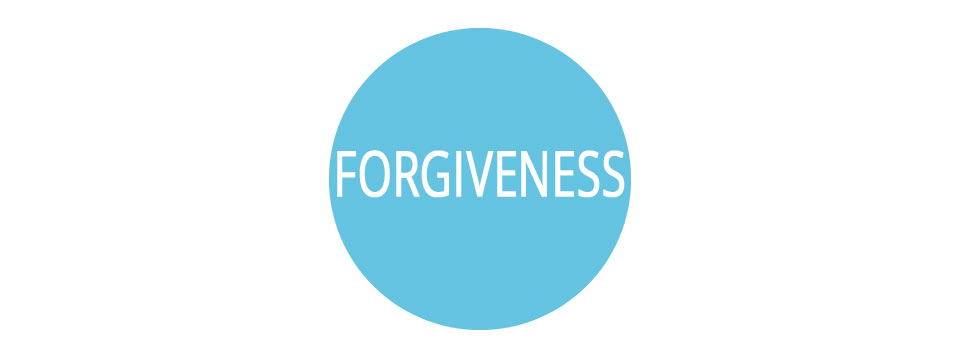 Thoughts About Forgiveness