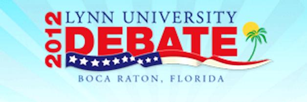 Complete Third Presidential Debate