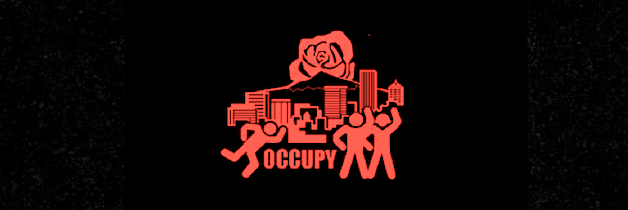 Occupy Portland Plans Mass Transit Ads to Rehab Image