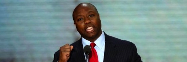 Senator Tim Scott Has a Nice Ring to It
