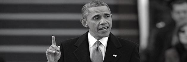 An Obama Declaration of Dependence