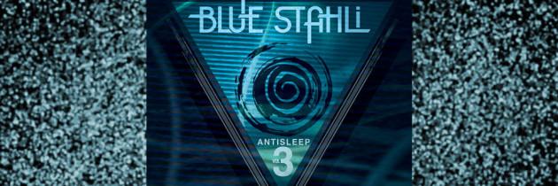 New Music: Antisleep Vol. 3