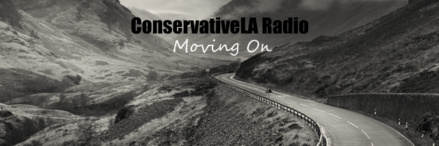 CLA Radio 02/15/13: Moving On