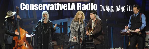 CLA Radio 02/22/13: Twang, Dang It!