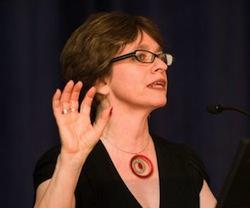 Professor Chai Feldblum