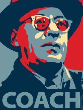 Obama's mentor, Saul Alinsky