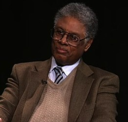 Thomas Sowell, Conservative Economist, Thinker, Writer