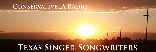 CLA Radio 04/19/13: Texas Singer-Songwriters