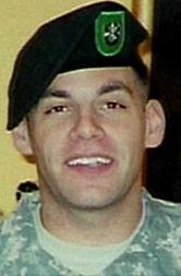 Staff Sgt. Robert R. Pirelli
