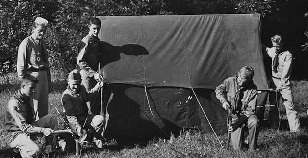 7-Camping