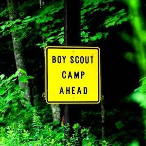 BoyScoutCamp