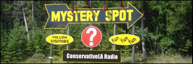 CLA Radio 06/07/13: Mystery Edition