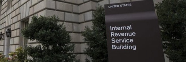 The Roots of the IRS Scandal