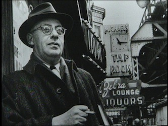 Saul Alinsky - Radical Rule Maker
