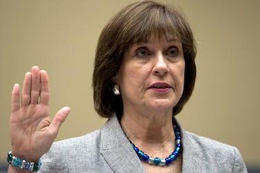 Internal Revenue Service Director of Exempt Organizations Lois Lerner
