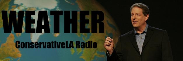 CLA Radio 07/12/13: Weather