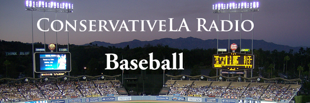 CLA Radio 10/11/13: Baseball