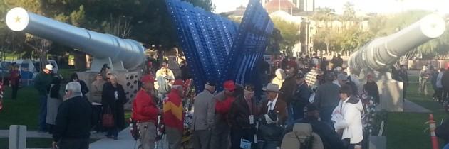 Dedication: Arizona Salutes Her Fallen WWII Heroes