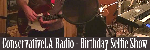 CLA Radio 01/03/14: Birthday Selfie Show