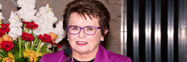Obama's Putin Payback: Billie Jean King USA Delegate to Olympics