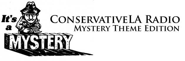 CLA Radio 01/24/14: Mystery Edition