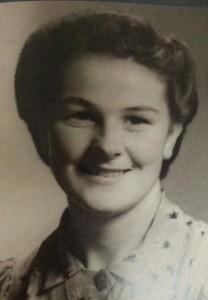 Nancy June Storck