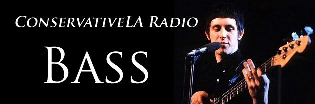 CLA Radio 01/31/14: Bass
