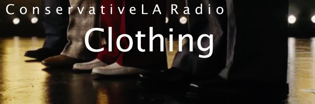 CLA Radio 02/28/14: Clothing