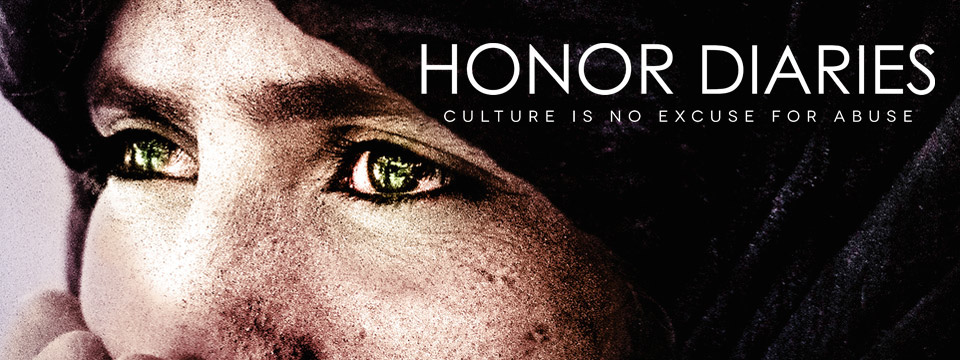 "Why We Should All Watch ""The Honor Diaries"""