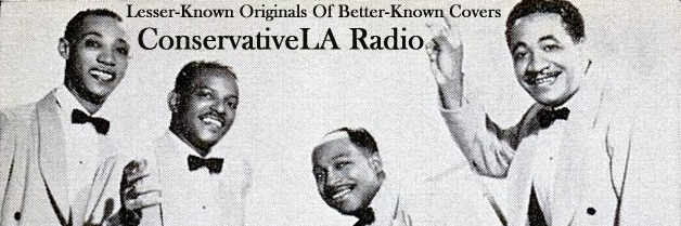 CLA Radio 06/06/14: Lesser-Known Originals Of Better-Known Covers