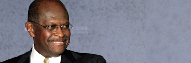 Herman Cain on the post-civil rights struggle
