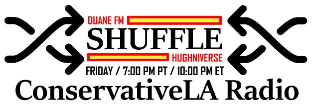 CLA Radio 07/18/14: Shuffle
