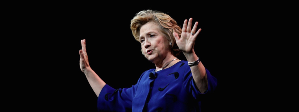 Coronation for Hillary? Not So Fast!
