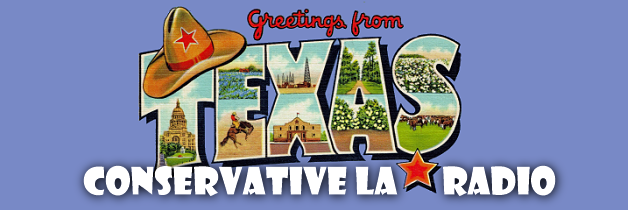 CLA Radio 01/16/15: Songs About Texas