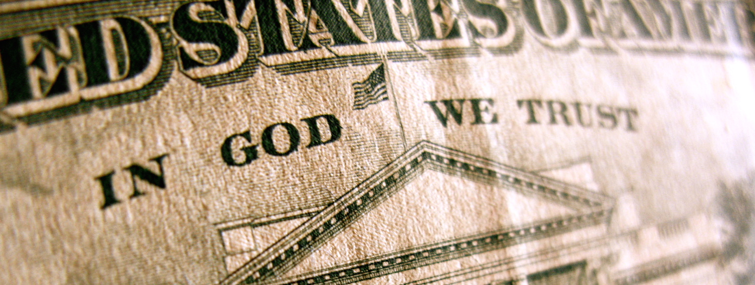 God and Limited Government