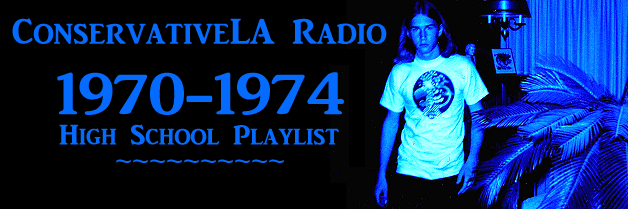 CLA Radio 02/27/15: High School (1970-1974)