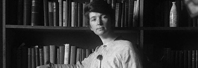 Margaret Sanger's Dream Come True: Eugenics by Abortion