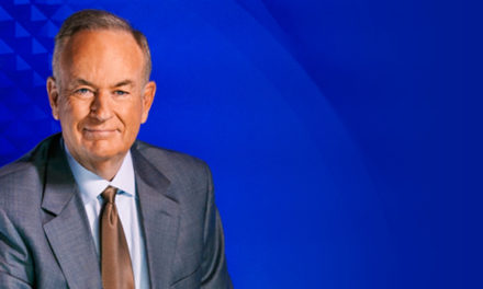 Jeff Dunetz: Advertisers, Not Fox News,  Fired Bill O'Reilly